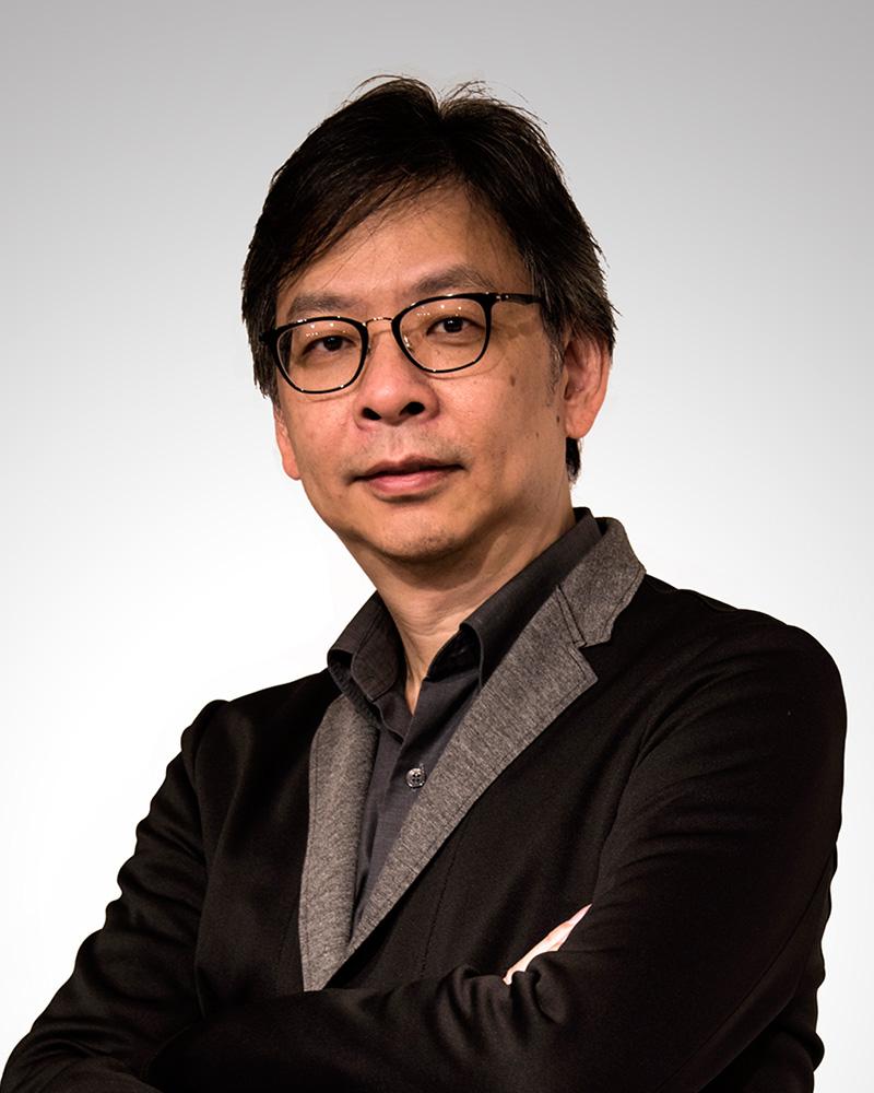 Dr HO Sung-chi Steve