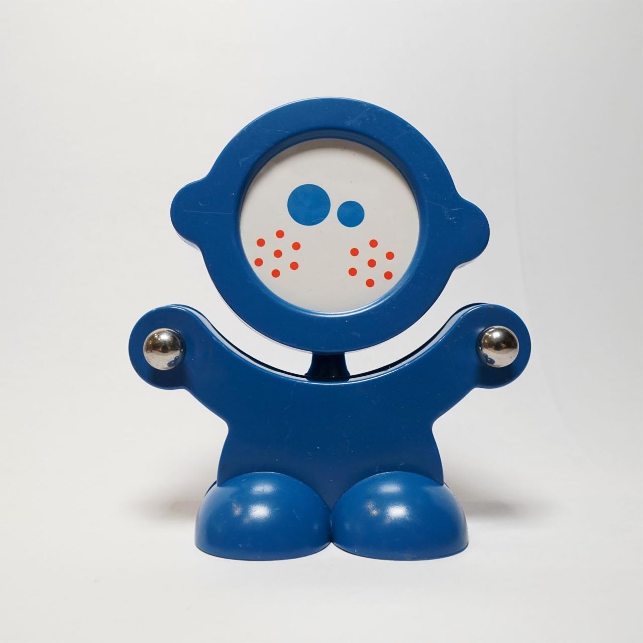 相架(藍色)